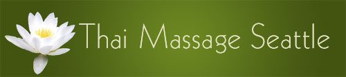 Thai Massage Seattle